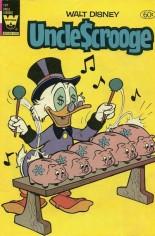 Walt Disney's Uncle Scrooge (1953-2011) #197