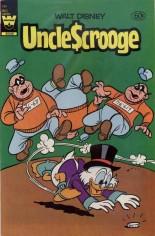 Walt Disney's Uncle Scrooge (1953-2011) #199