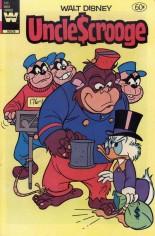 Walt Disney's Uncle Scrooge (1953-2011) #206