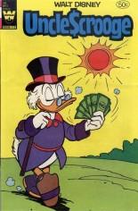 Walt Disney's Uncle Scrooge (1953-2011) #189