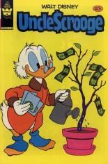 Walt Disney's Uncle Scrooge (1953-2011) #181