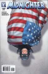 Midnighter (2007-2008) #17
