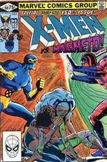 Uncanny X-Men (1963-2011) #150 Variant B: Direct Edition