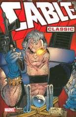 Cable Classic (2008-Present) #TP Vol 1