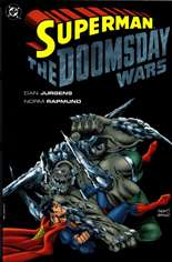 Superman: The Doomsday Wars #TP
