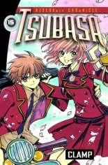 Tsubasa: Reservoir Chronicles (2004-2010) #GN Vol 15