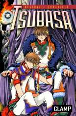 Tsubasa: Reservoir Chronicles (2004-2010) #GN Vol 16