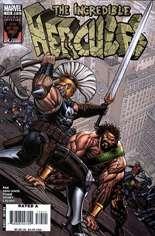 Incredible Hercules (2008-2010) #115 Variant A
