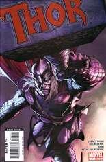 Thor (2007-2011) #7 Variant A