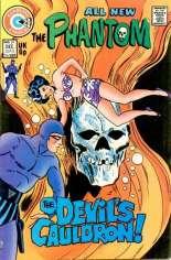 Phantom (1962-1977) #59