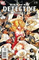 Detective Comics (1937-2011, 2016-Present) #843