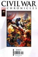 Civil War Chronicles #10