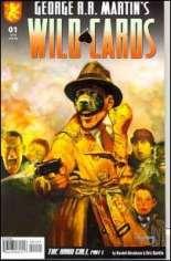 Wild Cards: Hard Call #1 Variant B