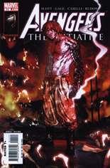 Avengers: The Initiative (2007-2010) #11