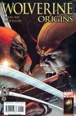 Wolverine: Origins (2006-2010) #24