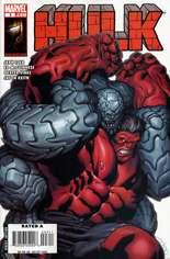 Hulk (2008-2012) #3 Variant A