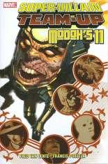 Super-Villain Team-Up: MODOK's 11 (2007-2008) #TP