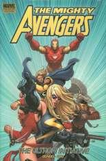 Mighty Avengers (2007-2010) #HC Vol 1