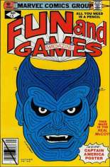 Marvel Fun and Games (1979-1980) #5