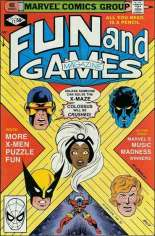 Marvel Fun and Games (1979-1980) #11