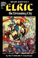 Marvel Graphic Novel (1982-1988) #GN Vol 2 Variant A