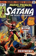 Marvel Premiere (1972-1981) #27