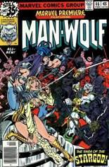 Marvel Premiere (1972-1981) #46