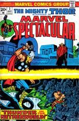 Marvel Spectacular (1973-1975) #3