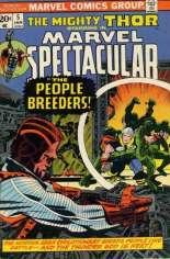 Marvel Spectacular (1973-1975) #5