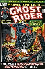 Marvel Spotlight (1971-1977) #5