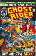 Marvel Spotlight (1971-1977) #7