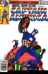 Marvel Super Action (1977-1981) #13