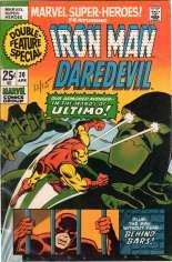 Marvel Super-Heroes (1967-1982) #30