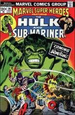 Marvel Super-Heroes (1967-1982) #36