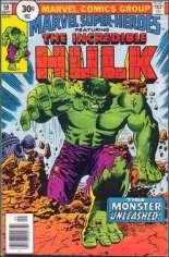 Marvel Super-Heroes (1967-1982) #59