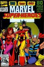 Marvel Super-Heroes (1990-1993) #9: Spring Special