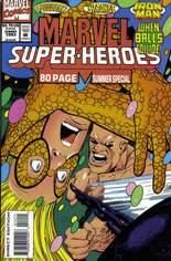 Marvel Super-Heroes (1990-1993) #14: Summer Special