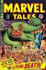 Marvel Tales (1949-1957) #95