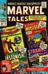 Marvel Tales (1964-1994) #5
