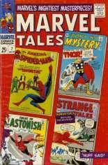 Marvel Tales (1964-1994) #7