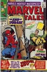 Marvel Tales (1964-1994) #13