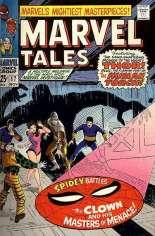 Marvel Tales (1964-1994) #17