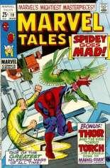 Marvel Tales (1964-1994) #19