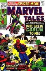 Marvel Tales (1964-1994) #22