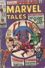 Marvel Tales (1964-1994) #23