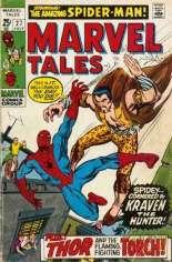 Marvel Tales (1964-1994) #27