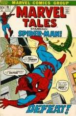 Marvel Tales (1964-1994) #35