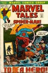 Marvel Tales (1964-1994) #37