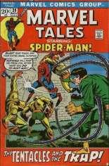 Marvel Tales (1964-1994) #39