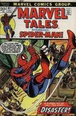Marvel Tales (1964-1994) #41